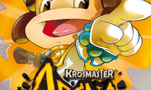 Krosmaster – Juego organizado