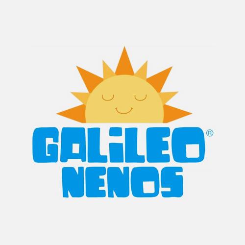 Editorial Galileo Nenos