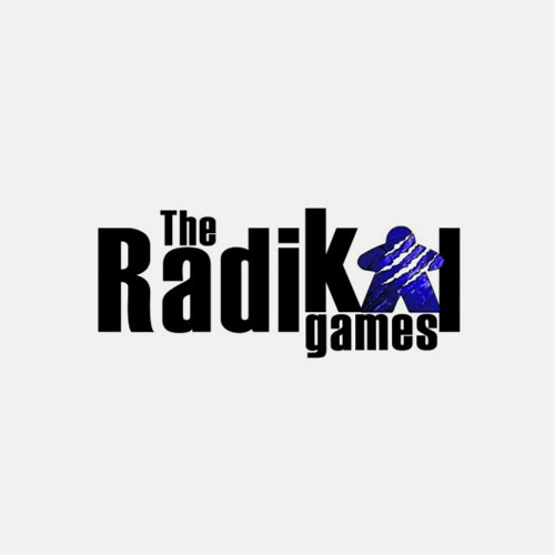 Editorial The Radikal Games
