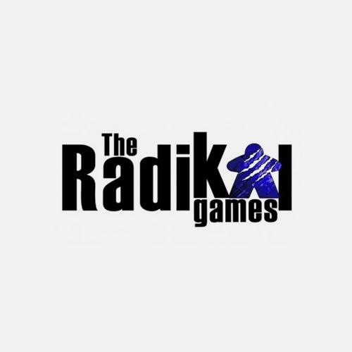 Editorial The Radikal Games