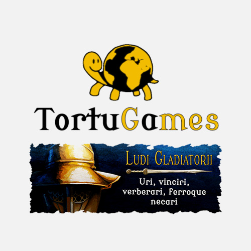 Editorial TortuGames