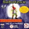 I Torneo Nacional del juego Saboteur