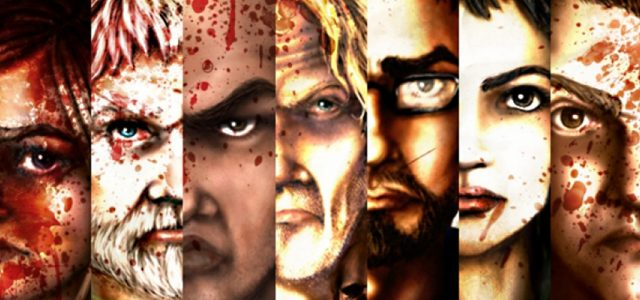 """Los zombis están de vuelta con la nueva edición de """"Huida de Silver City"""" de Last Level"""