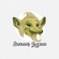 Editorial Smiling Goblin