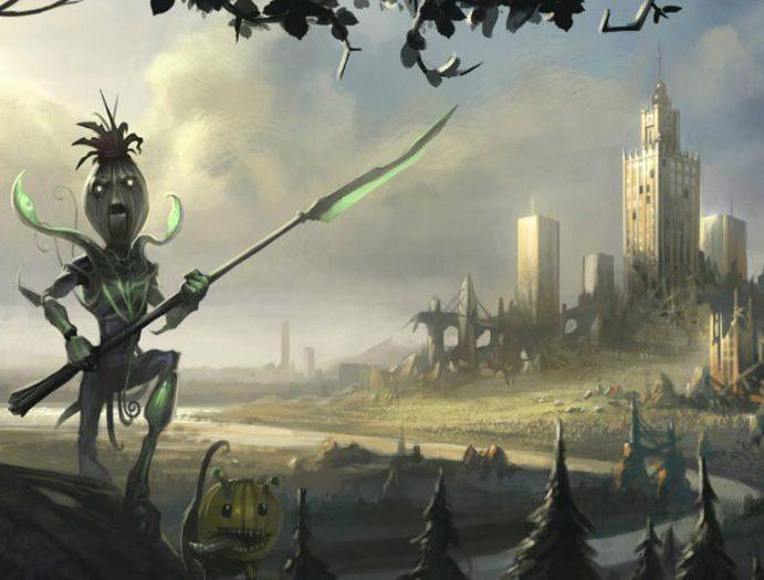 """""""Multiuniversum"""", el nuevo juego de cartas editado por Last Level, llega a las tiendas"""