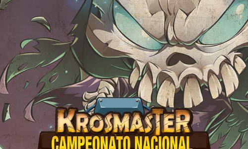 Campeonato Nacional Krosmaster 2017