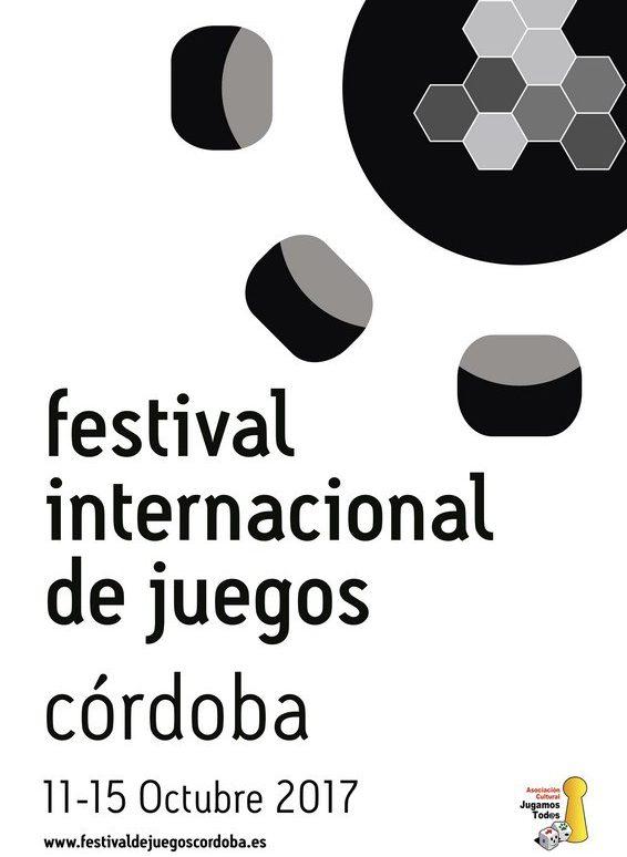Juegos de Last Level en el Festival de Córdoba