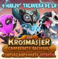 Campeonato Nacional de Krosmaster · Dossier