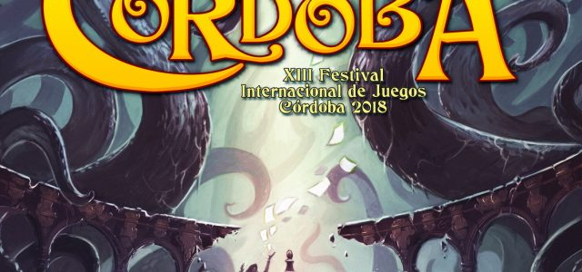 Last Level en el XIII Festival Internacional de Juegos Córdoba 2018