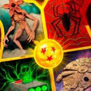 Los juegos de Last Level Games en las Freakcon 2019