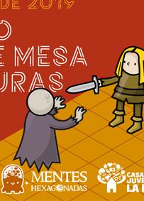 Los juegos de Last Level en el IV Encuentro de Juegos de Mesa de Huelva
