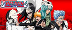 Distribuidor productos manga Bleach