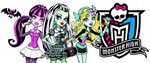 Distribuidor Monster High