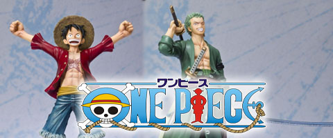 Distribuidor One Piece Figuarts