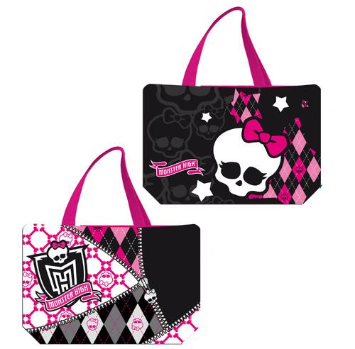 Bolsa De Ombro Monster High : Bolsa de playa monster high surtido distribuidores