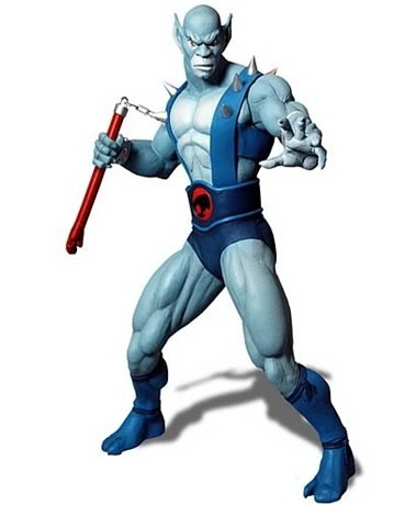 Thunder Cats Panthro on Figura Thundercats  Mega Scale Panthro Distribuidores  Mayoristas