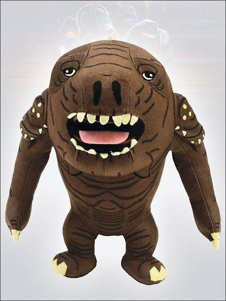 peluche star wars rancor 25 cms distribuidores mayoristas. Black Bedroom Furniture Sets. Home Design Ideas