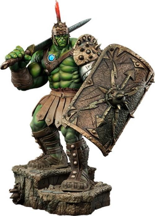 figura estatua hulk king hulk 71 cms distribuidores