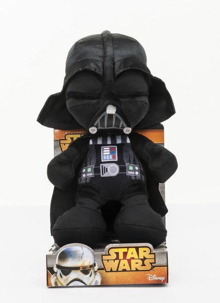 comics peluches de star wars. Black Bedroom Furniture Sets. Home Design Ideas