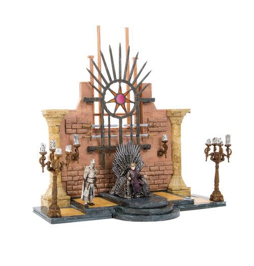 Construcciones juego de tronos trono de hierro - Trono de hierro ...