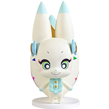FIGURA WORLD OF FINAL FANTASY TAMA 10 CM