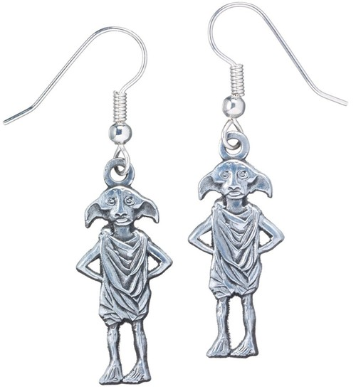PENDIENTES HARRY POTTER DOBBY
