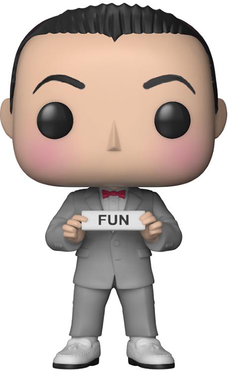 Toy Fair New York Reveals P 17: Pee-Wees Playhouse