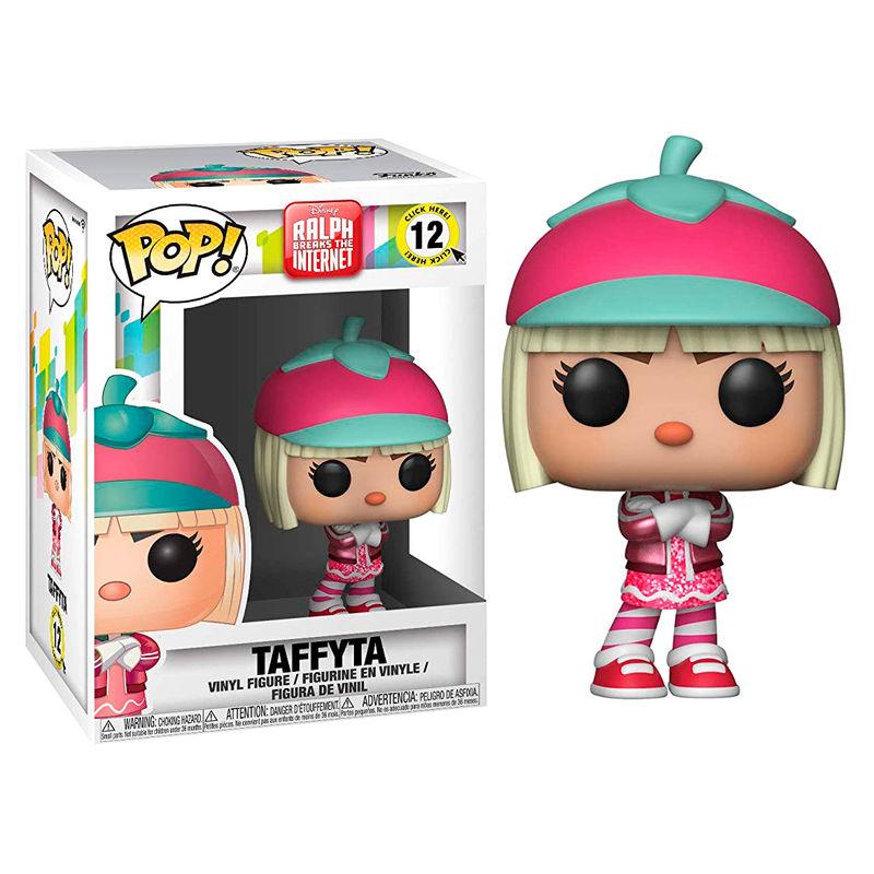 FIGURA POP RALPH 2: TAFFYTA