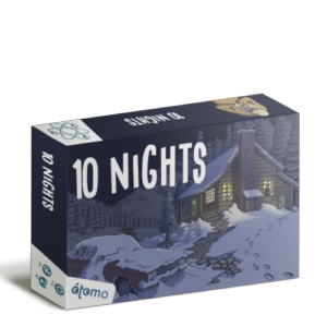 10 NIGHTS (ENG-SPA)