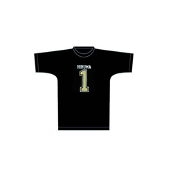CAMISETA EYESHIELD 21 HIRUMA talla M