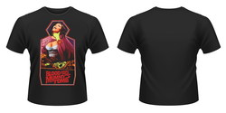 CAMISETA BLOOD FOR MUMMYS TOMB talla XL