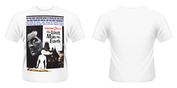 CAMISETA THE LAST MAN ON EARTH talla XL