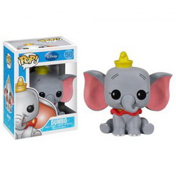 FIGURA POP MOVIES VINILO: DISNEY DUMBO