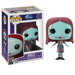 FIGURA POP MOVIES VINILO: SALLY