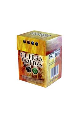 TCG GUERRA DE MITOS 2 GRIEGOS Y AZTECAS