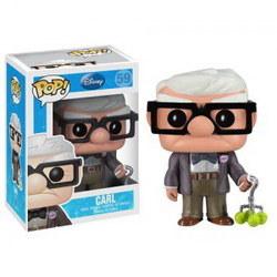 FIGURA POP DISNEY : UP CARL