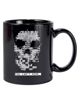 TAZA WATCH DOGS T-BONE
