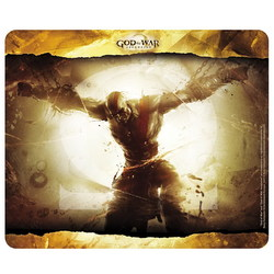 ALFOMBRILLA PC GOD OF WAR KRATOS