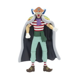 ONE PIECE - ACTION FIGURE BUGGY