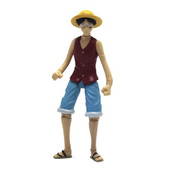 ONE PIECE - ACTION FIGURE LUFFY
