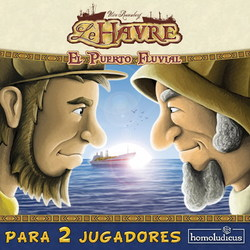 STANDARD BOX - LE HAVRE: THE INLAND PORT (13)