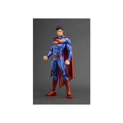 FIGURA DC COMICS: SUPERMAN NEW 52 ARTFX 20 CM