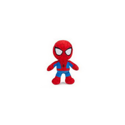 PELUCHE MARVEL SPIDERMAN CALIDAD 25 CMS