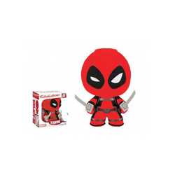 PELUCHE POP MARVEL: DEADPOOL