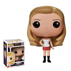 FIGURA POP BUFFY : BUFFY