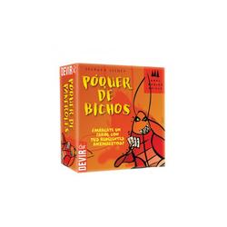 POKER DE BICHOS 2014