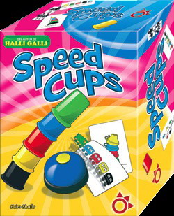 SPEED CUPS * CASTELLANO * SUPERVENTAS*