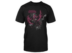 CAMISETA LEAGUE OF LEGENDS CHOGATH XL