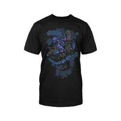 CAMISETA LEAGUE OF LEGENDS RYZE XL