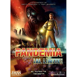 PANDEMIC TO LIMIT